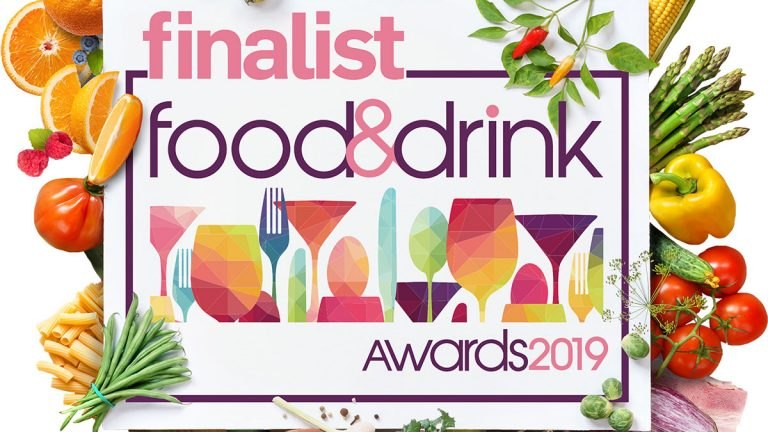 Food and Drink Awards 2019